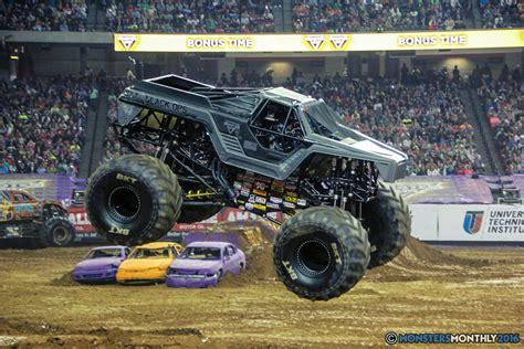 monster truck videos freestyle monster jam in atlanta ga monsters monthly