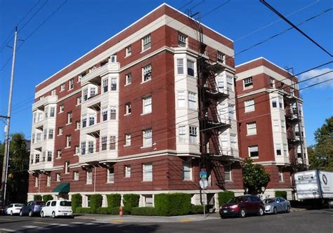 Apartment Rental Companies In Portland Oregon How Much Do Amenities Impact Your Rent