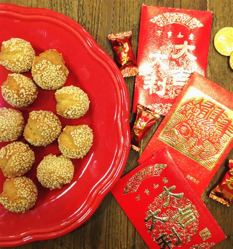 new year sesame cookies recipe smiling sesame cookies for the new year