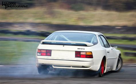 Porsche 944 2 5 Drift Car Augment Automotive Limited