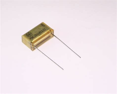 rifa capacitor suppliers pme2614kc622 rifa capacitor 0 22uf 400v metalized paper radial 2020043902
