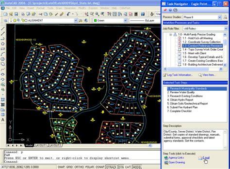subdivision layout software land surveying by john patrick rafael at coroflot com