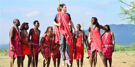 In Kenya magical kenya