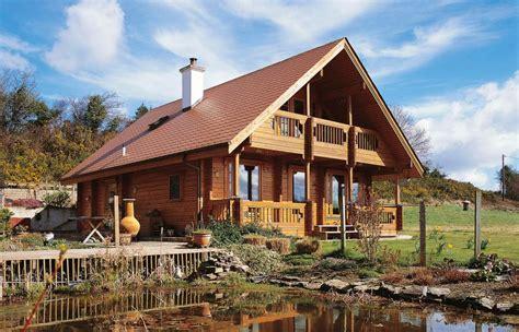 log homes of ireland