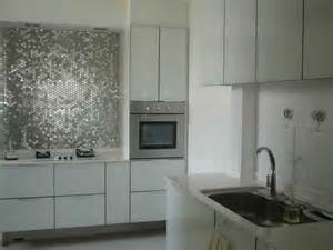 peel and stick backsplash existing tile revolutionary solution for walls peel and stick