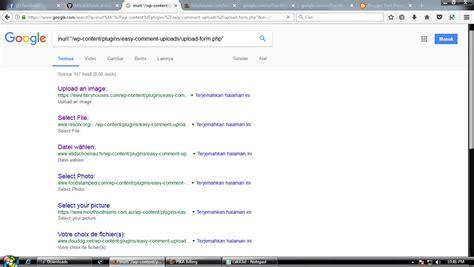 deface template tutorial deface easy comment uploads