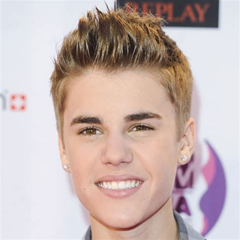 Justin Bieber Hair For Boys by 17 Justin Bieber Hairstyles S Haircuts Hairstyles 2017