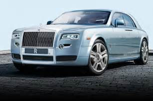 Rolls Royce 4x4 Official Rolls Royce 4x4 Confirmed Autocar