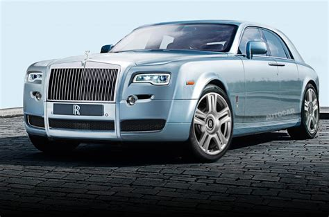 official rolls royce 4x4 confirmed autocar