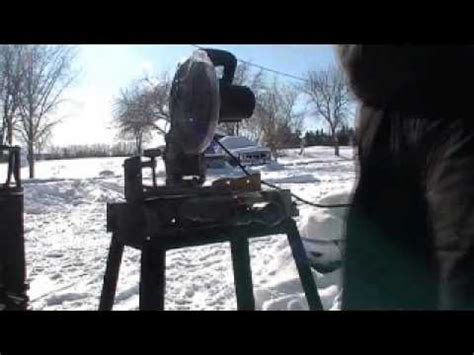 build your own sled lift homemade snowmobile lift kit youtube