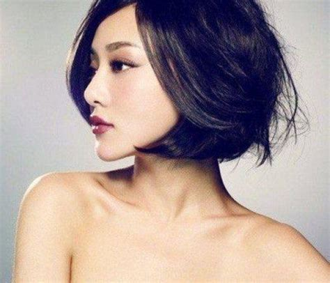 new bob hairstyles long thin japanese woman with piecey eyebrow new women s hairstyles color ideas for 2017 hairstyle guru