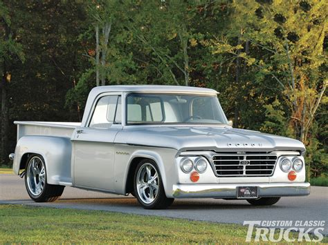 1965 dodge truck 301 moved permanently