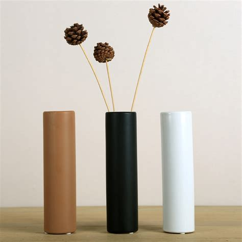 Black Flower Vases by Buy Wholesale Black Flower Vase From China Black