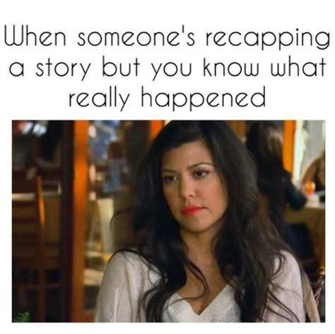 Kardashian Memes - 20 kardashian memes that you can actually relate to