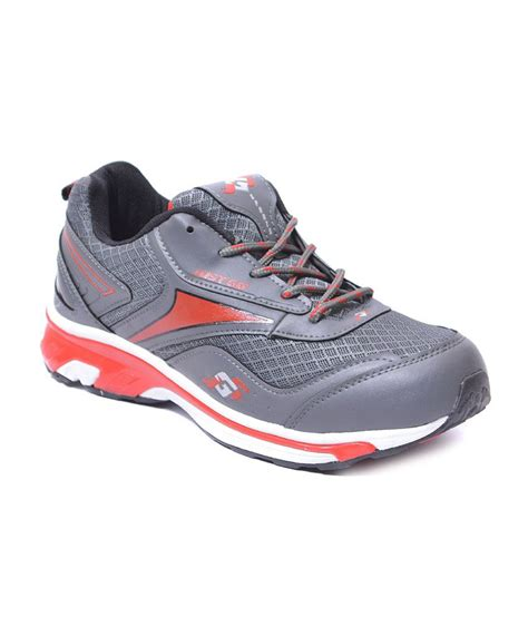 just go grey running sport shoes buy just go