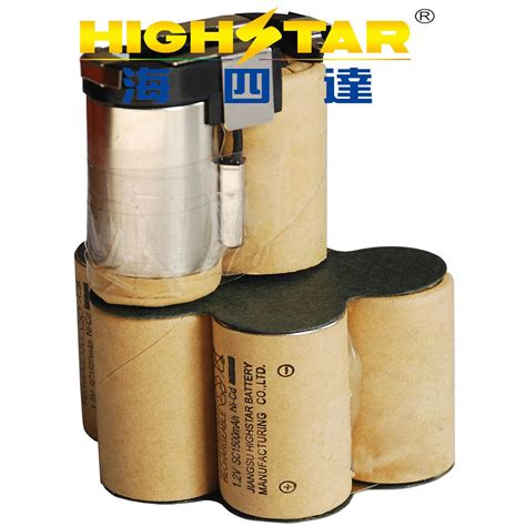 Power Pack Nicad Battery Power Craft china rechargeable battery pack nicd sc1500mah china