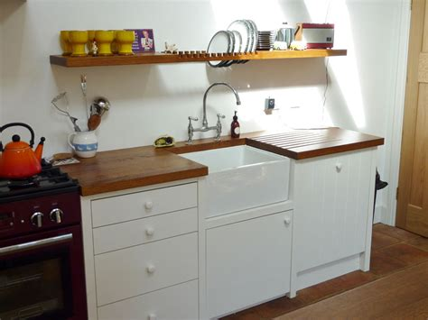 belfast sink kitchen tongue and groove kitchen handmade by peter henderson