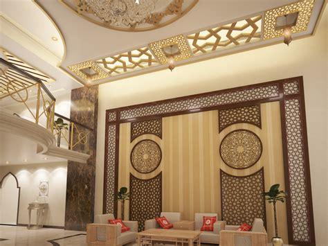 Design Interior Interior Design Islamic Others 696 Member Design By