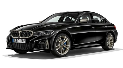 Who Makes Bmw by 2019 Bmw M340i Makes Official Debut