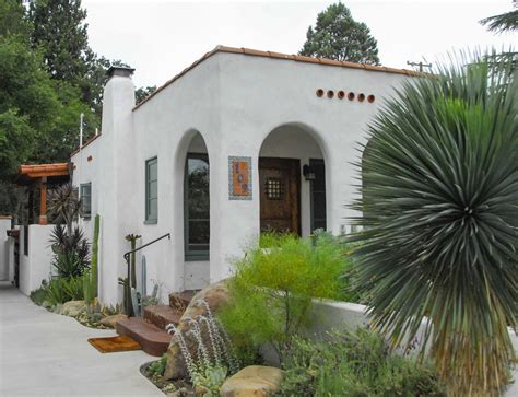 spanish bungalow kerry miller designer builder