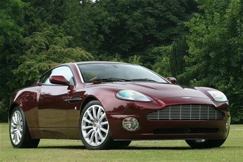 Aston Martin Vanquish Price Used by Aston Martin Vanquish Price Used Idea Di Immagine Auto