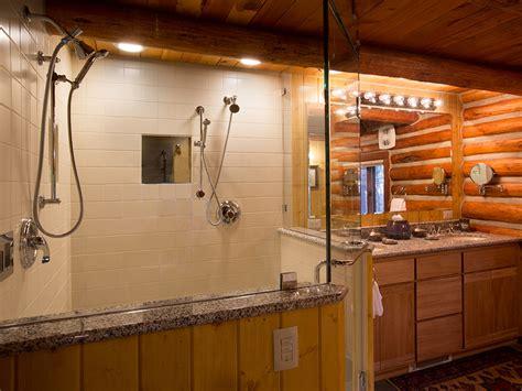 osprey bathrooms osprey triple creek ranch