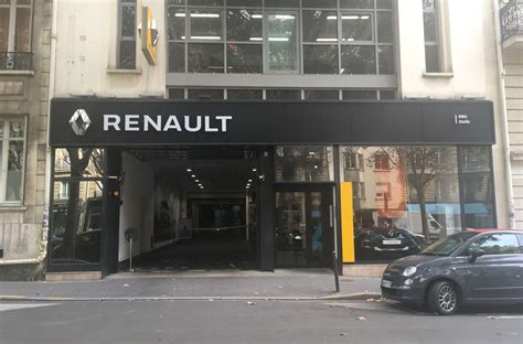 garage renault boulogne renault retail boulogne informations g n rales