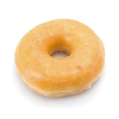 Vetsin 100 Gram voedingswaarde donut ongevuld gem per 100 gram