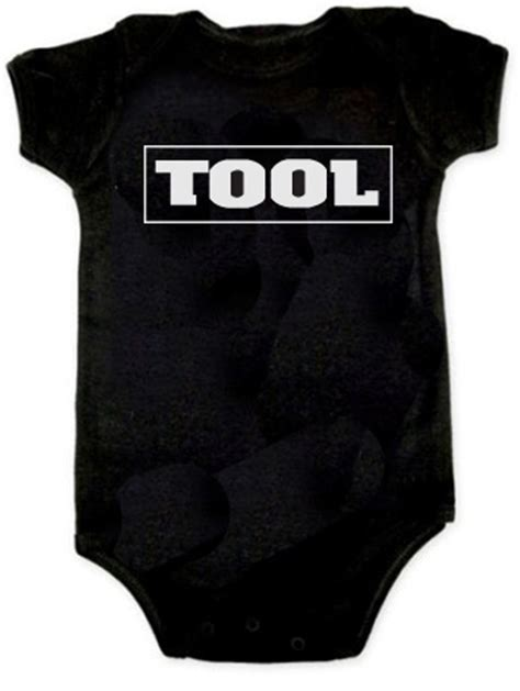 Kaos Band Led Zeppelin Tshirt Code Led 04 tool retro undertow band onesie romper baby 3 24 month ebay for julianna