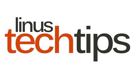 linus tech quot linus tech tips quot by 1mp3x redbubble