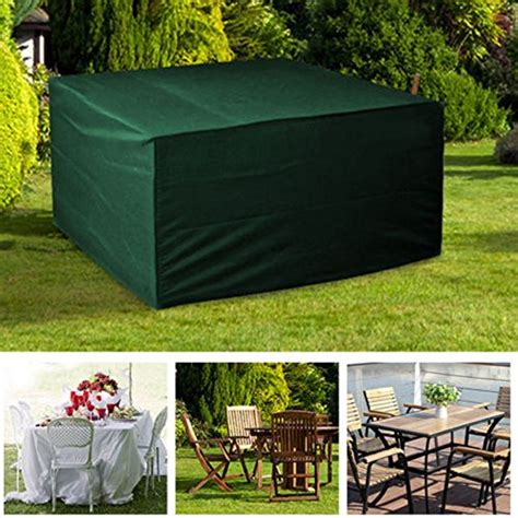 multiware waterproof protective garden furniture cover for