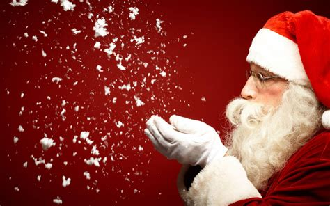 Christmas santa claus wallpaper hd pictures one hd wallpaper
