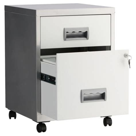 Tesco Filing Cabinet 2 Drawer by Buy Henry A4 2 Drawer Combi Filing Cabinet With