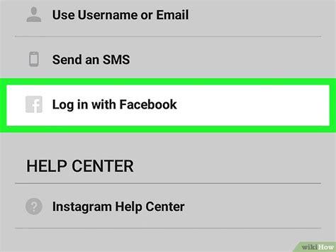 reset android quên m t kh u đặt lại mật khẩu instagram wikihow