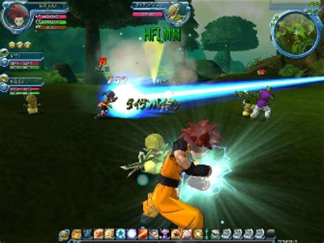 game java dragon ball online mod another dragon ball z game coming to xbox 360 games