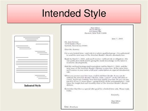 unsolicited application letter semi block style solicited application letter block style solicited
