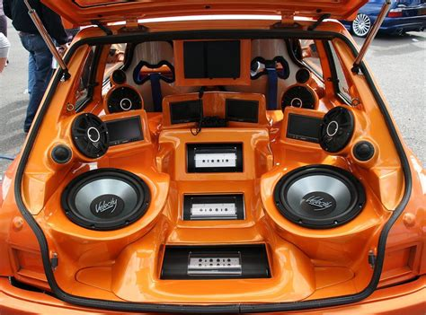 How To Use Car Speakers Ewe Paik Leong The Wordslinger Fundamentals Of Car