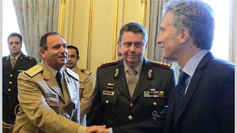 macri anuncio aumento a las fuerzas de seguridad anuncio de macri de aumento a las fuerzas de seguridad