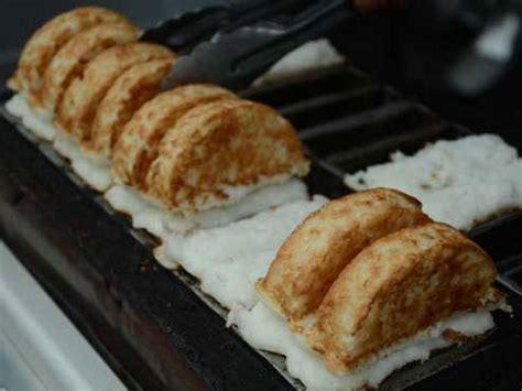 kuliner nusantara resep resepnya kuliner khas jawa barat
