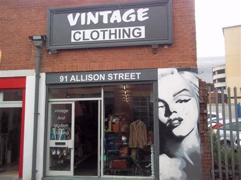 nothing found for event vintage clothing