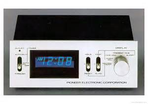 pioneer dt  manual digital audio timer hifi engine
