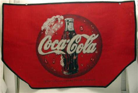 coke rug coca cola kitchen rug rubber back 26 quot floor mat coke logo by mohawk home