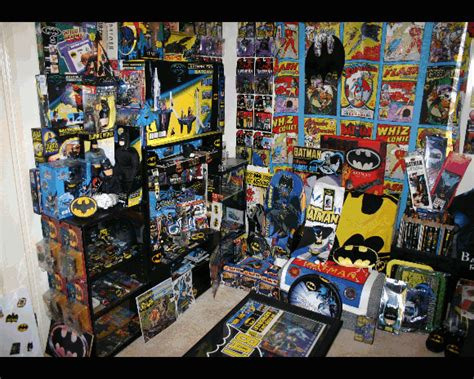Batman Collection batman collection