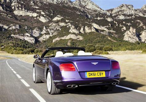 kia bentley look bentley gtc rear look car pictures images gaddidekho com