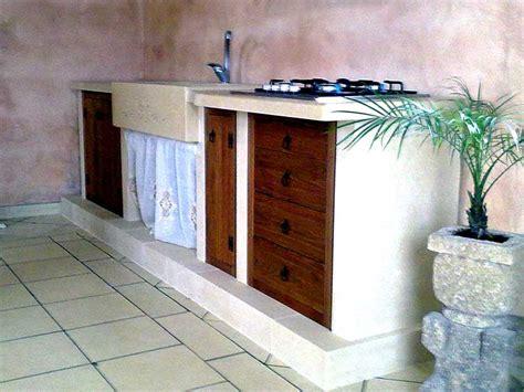 cucine pietra cucine in muratura rustiche in pietra fai da te la