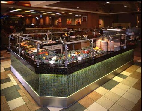 Dining Room Picture Of Seasons Harvest Buffet Verona Turning Casino Buffet