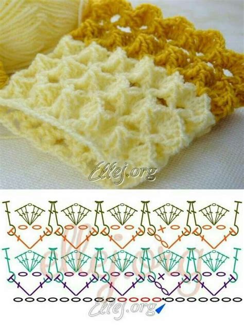 via s media cache ak0 pinimg com ergahandmade crochet stitch diagram video tutorial