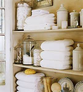 Decorating Ideas For Bathroom Shelves by Bathroom Storage Ideas That Are Functional Amp Fabulous