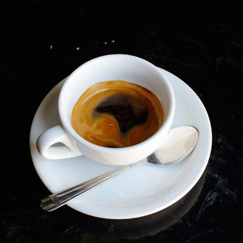 espresso macchiato double if coffee drinks were people the odyssey