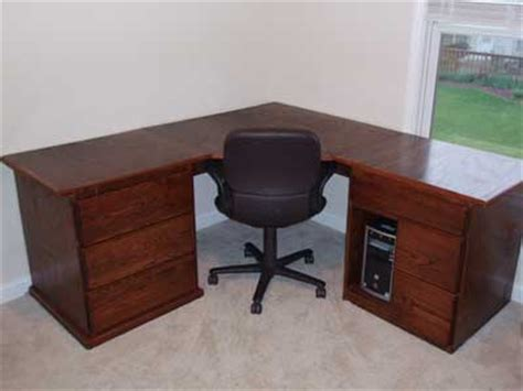 corner desk plans woodworking woodworking plans corner desk